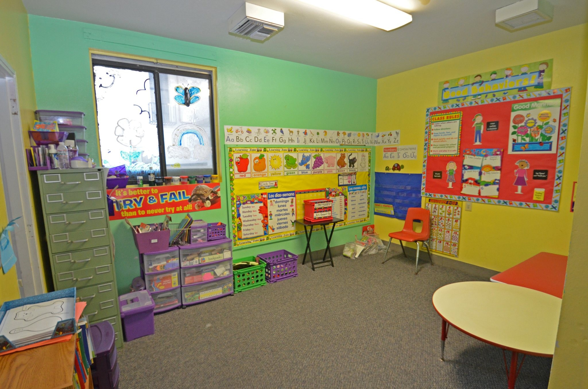 Room Arrangement Quotes For Preschool Classroom Quotesgram