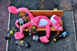too much alcohol | Wee Care Preschools