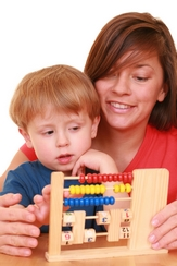 Wee Care Preschool helps your child learn and grow!