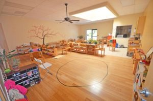 Wee Care Preschools 4S Ranch location