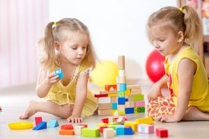 Settling Kids into Childcare San Diego